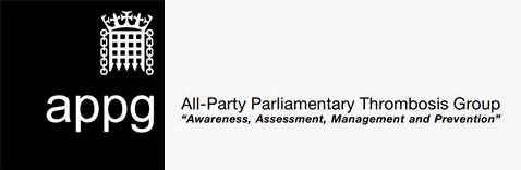 The All-Party Parliamentary Thrombosis Group